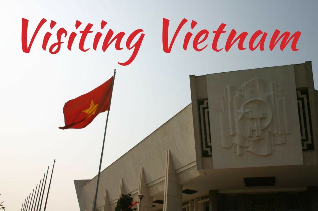 Visit Vietnam for its history, museums, people, great markets, and the best noodles in the world.