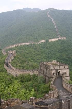 wallchina