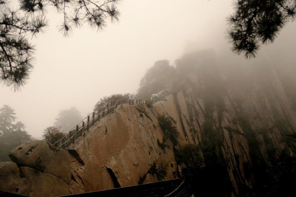 Climbing Mt. Huashan is one of the most magical, and dangerous, places to visit in Xian. It's a great day trip destination when you want to get out of the city.