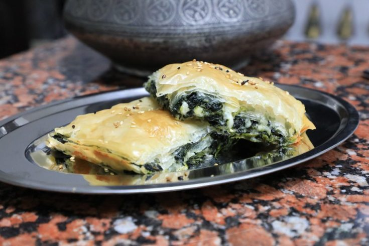 Turkish Borek is a must-try food while traveling in Turkey, or you can make one of my three recipes and try it right at home.