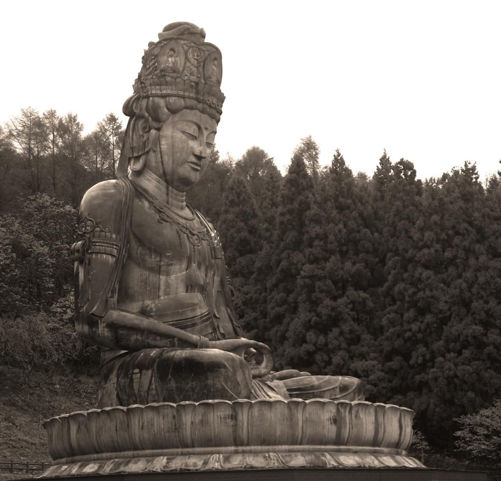 Showa Buddha