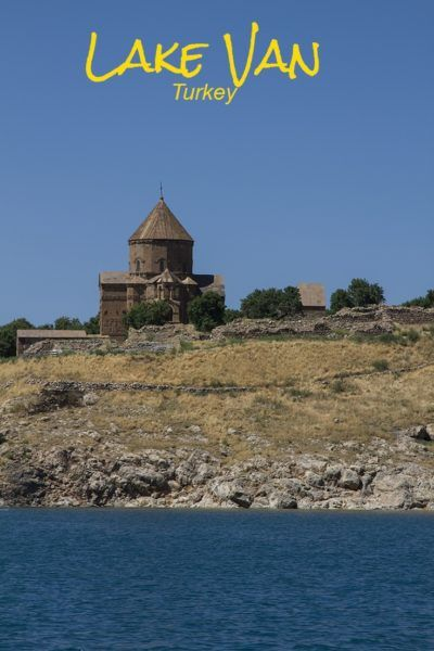 Visiting Lake Van Turkey is a once in a lifetime experience. Go for it!