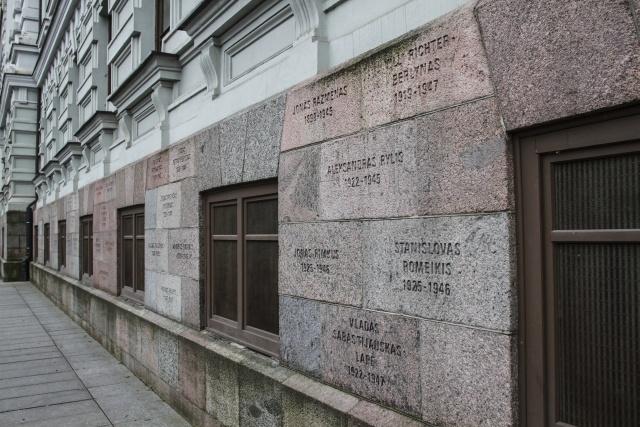 KGB Vilnius