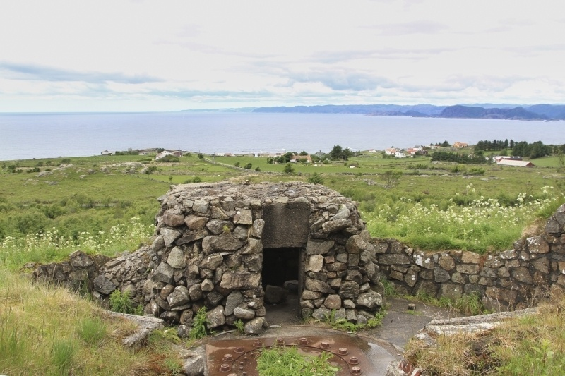 Fort Nordberg