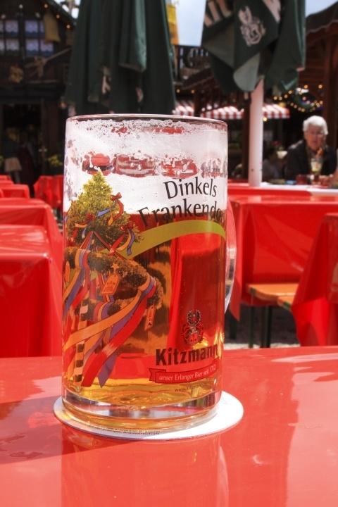 Erlangen Beer Festival