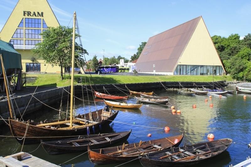Museum Island Oslo