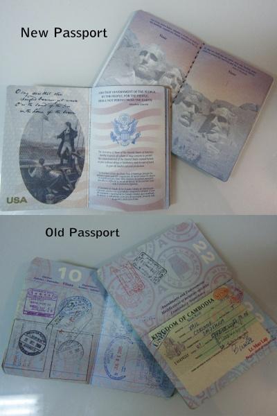 Passport Possibilities