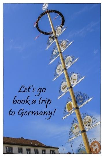 Travel Inspiration Germany
