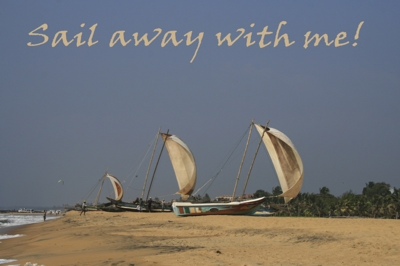 Travel Inspiration Sri Lanka