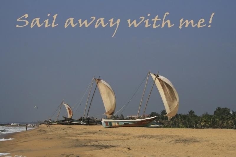 Travel Inspiration Sri Lanka