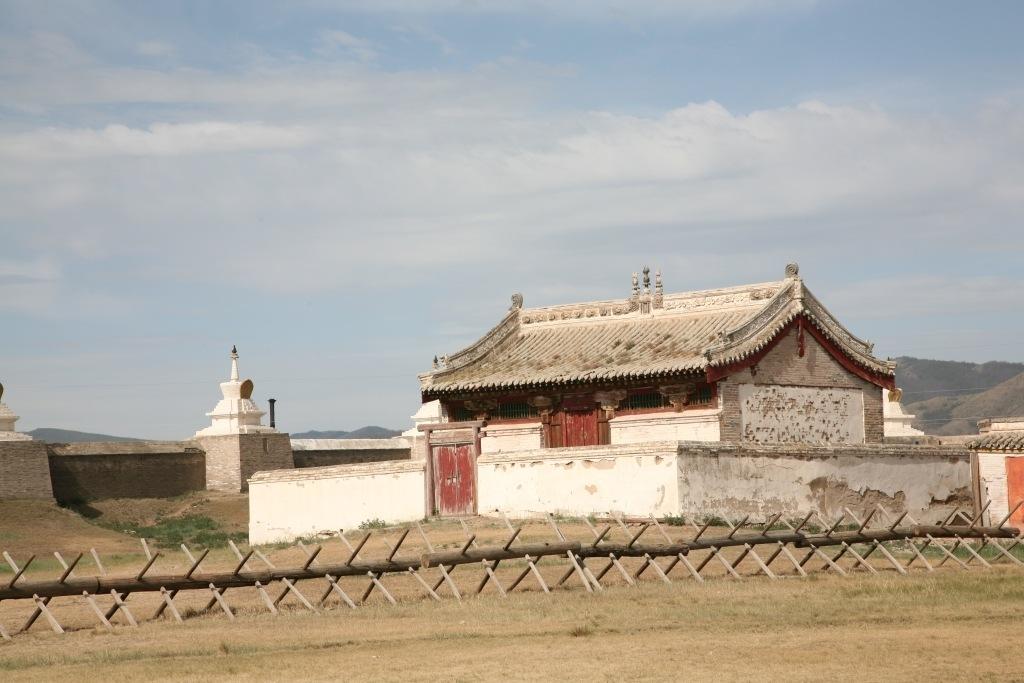 Karakorum Mongolia