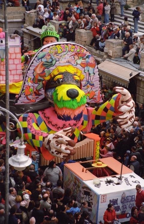 Carnival Malta Gozo