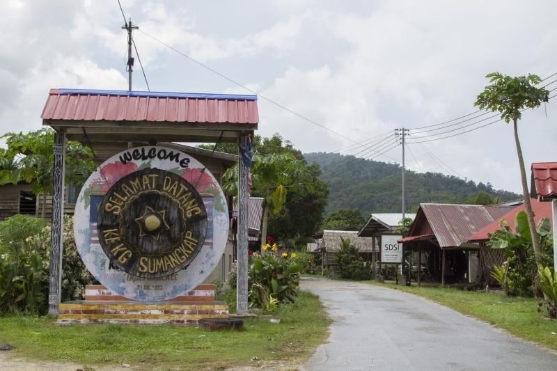 Handicraft Villages Kudat