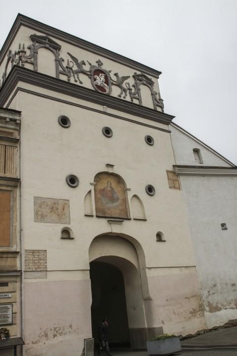 Vilnius Gate