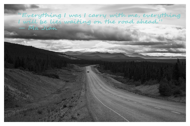 travel inspiration Alaska