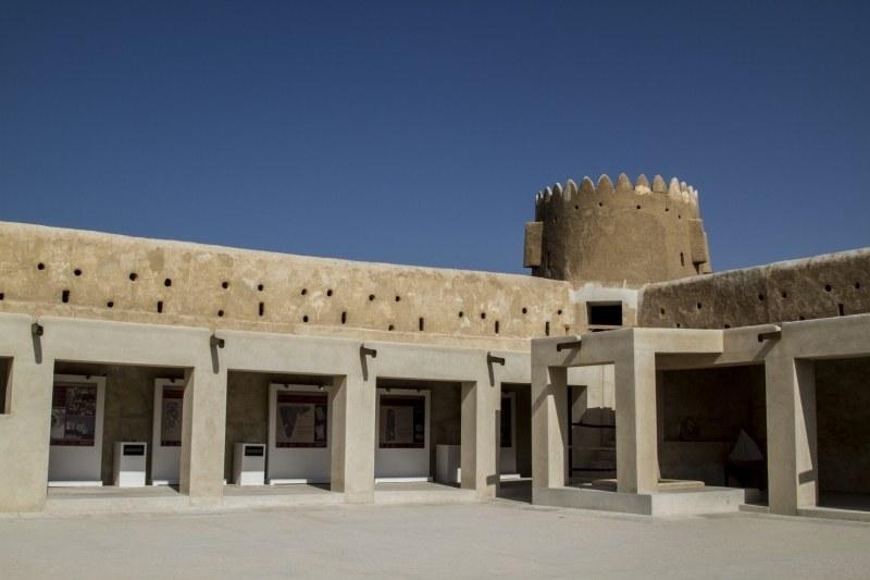 Qatar Al Zubarah