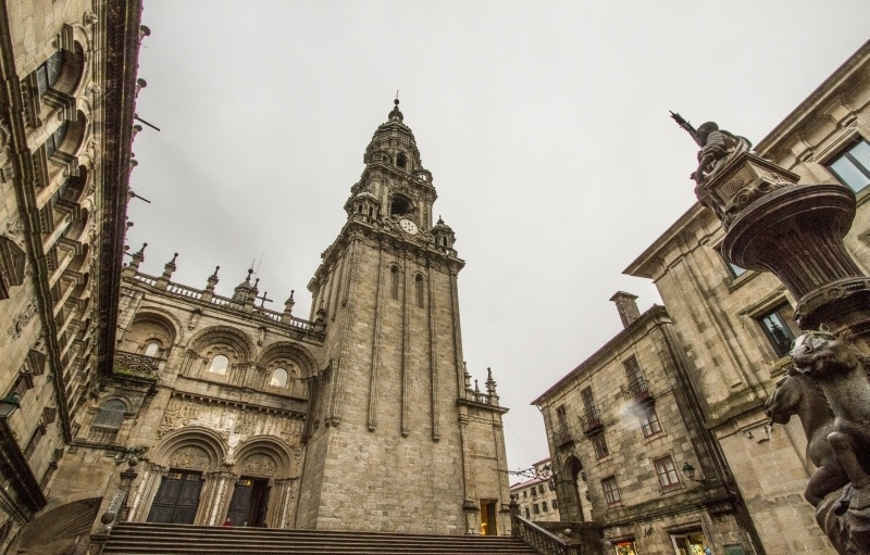 Santiago Compostela Cheese