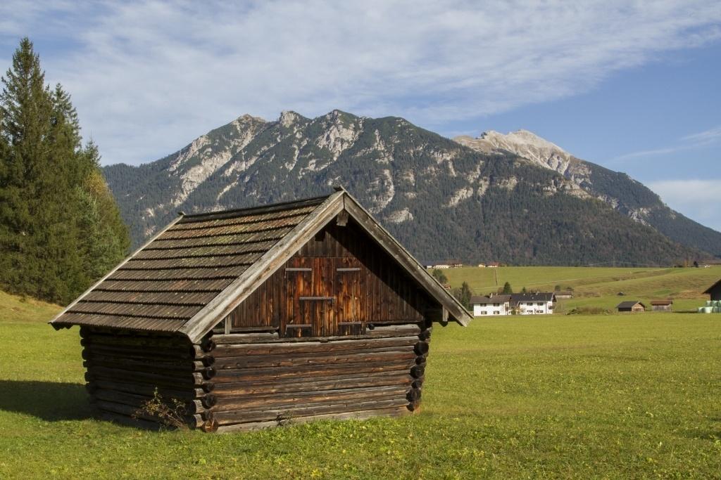 Bavarian Hut