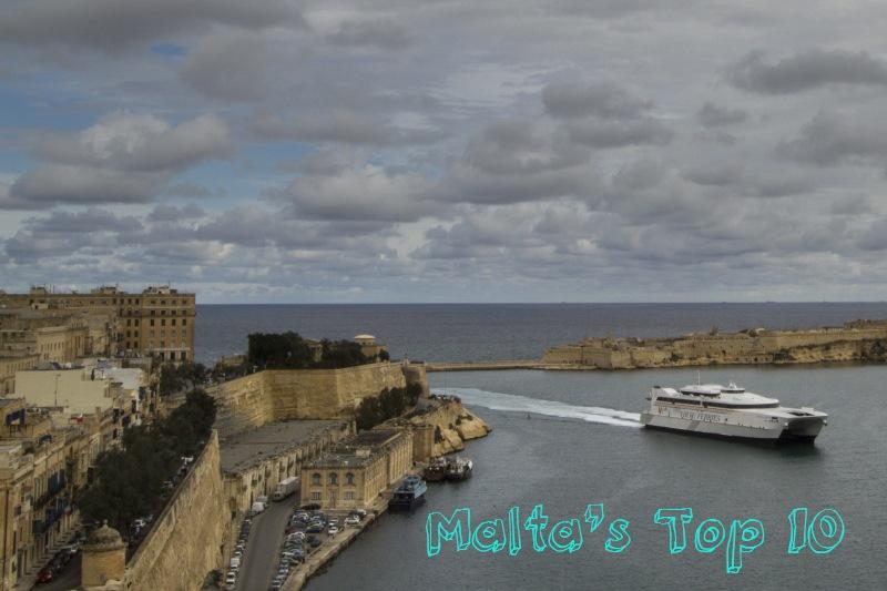 Malta Top 10