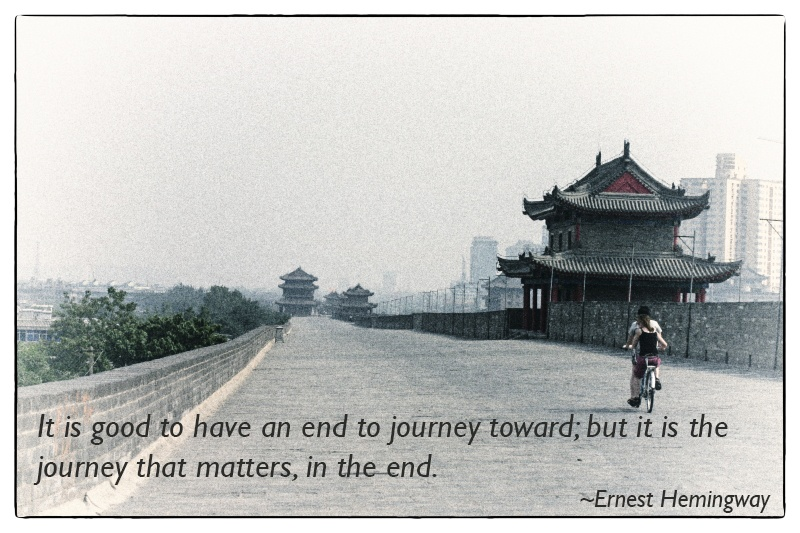 Travel Inspiration Hemingway