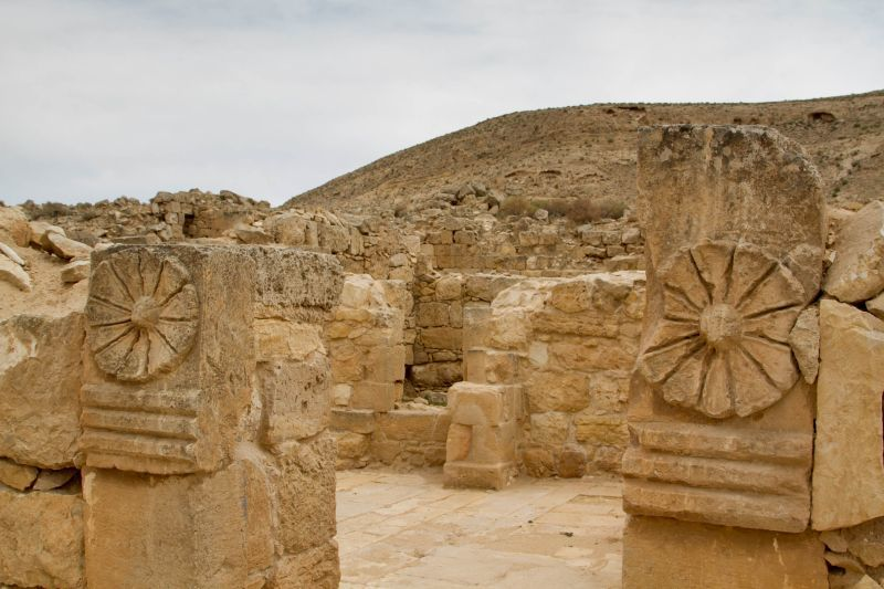 Negev World Heritage