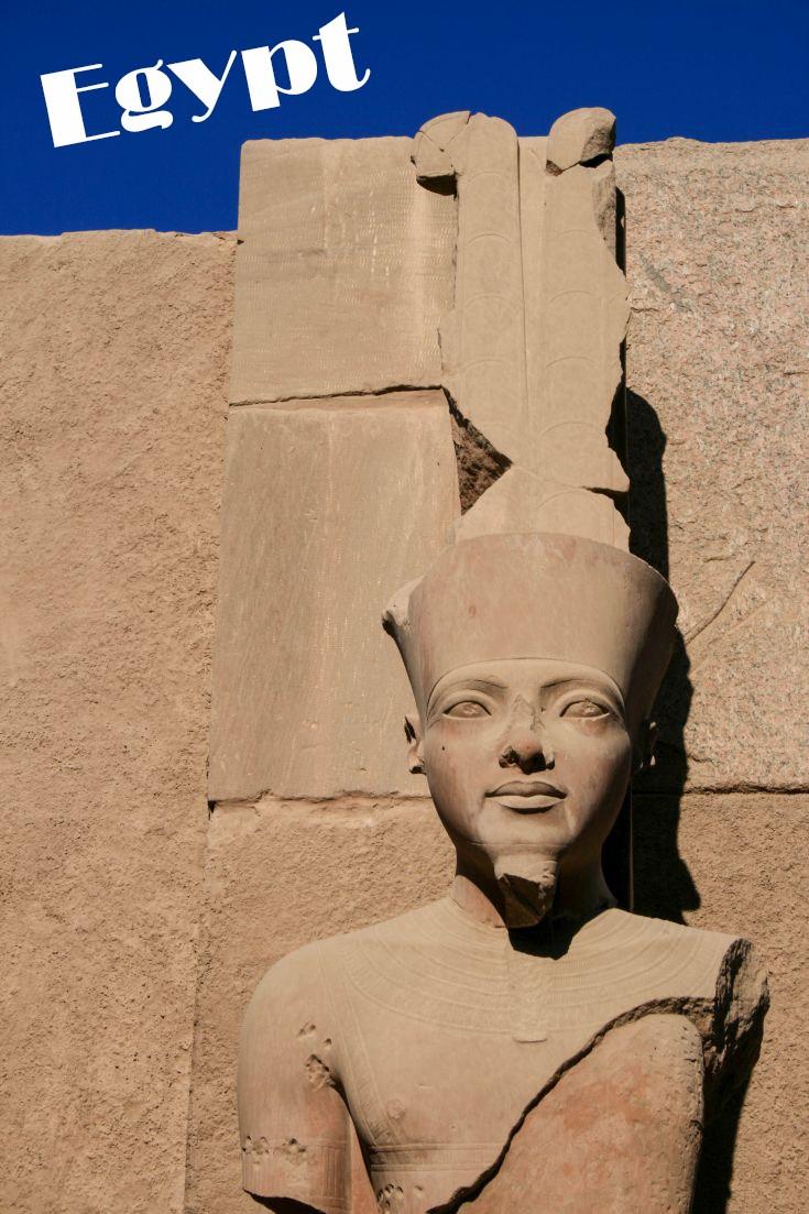 Top 10 Egypt