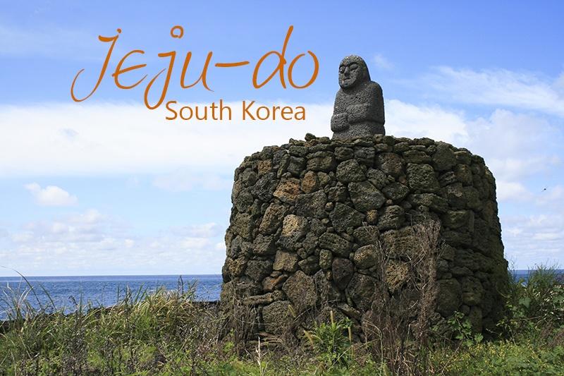 Jeju-do South Korea