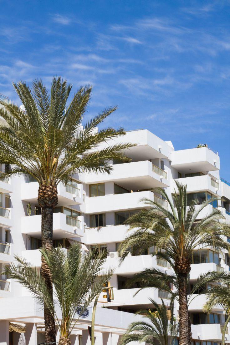 Day Trip Ibiza