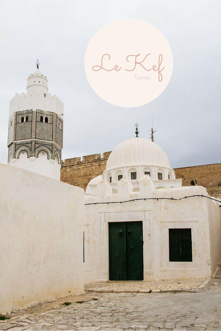 Le Kef Tunisia