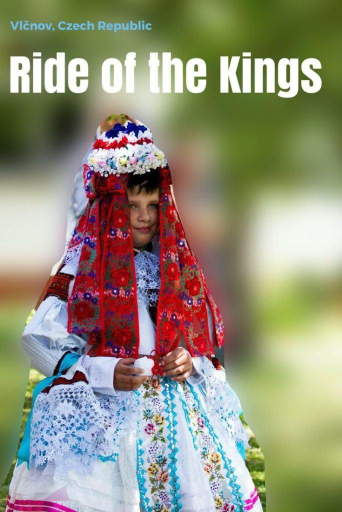 Ride of the Kings Vlčnov Czech Republic