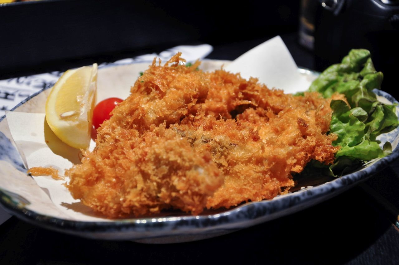 Themed Restaurants in Japan