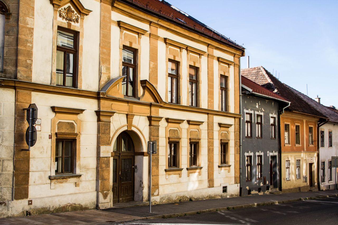Levoca Slovakia