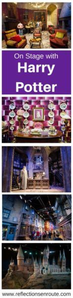 Hary Potter's Secrets Revealed!