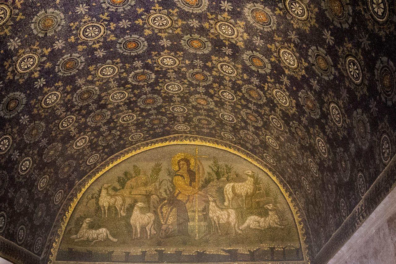 Ravenna - Chock Full of Italian World Heritage