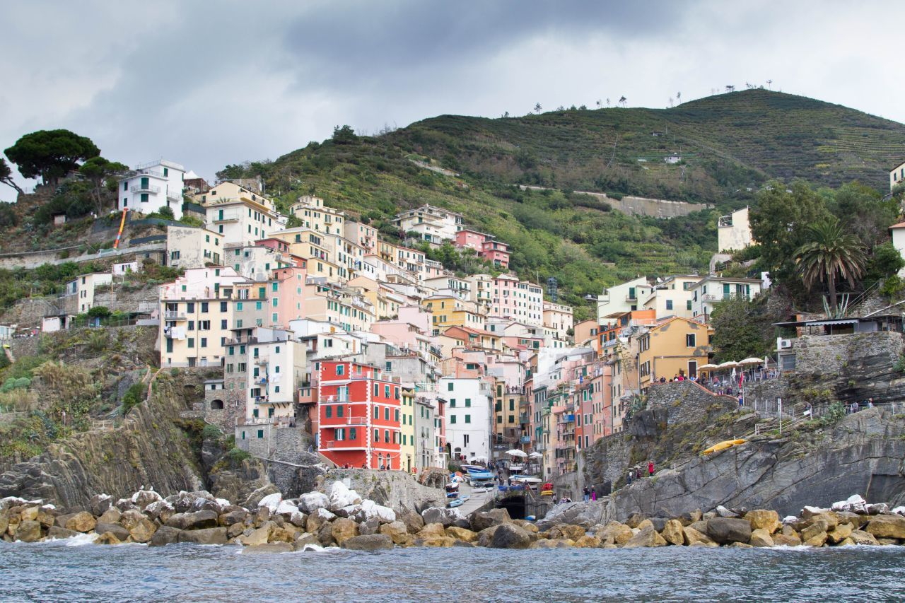 10 Best Tips for Cinque Terre