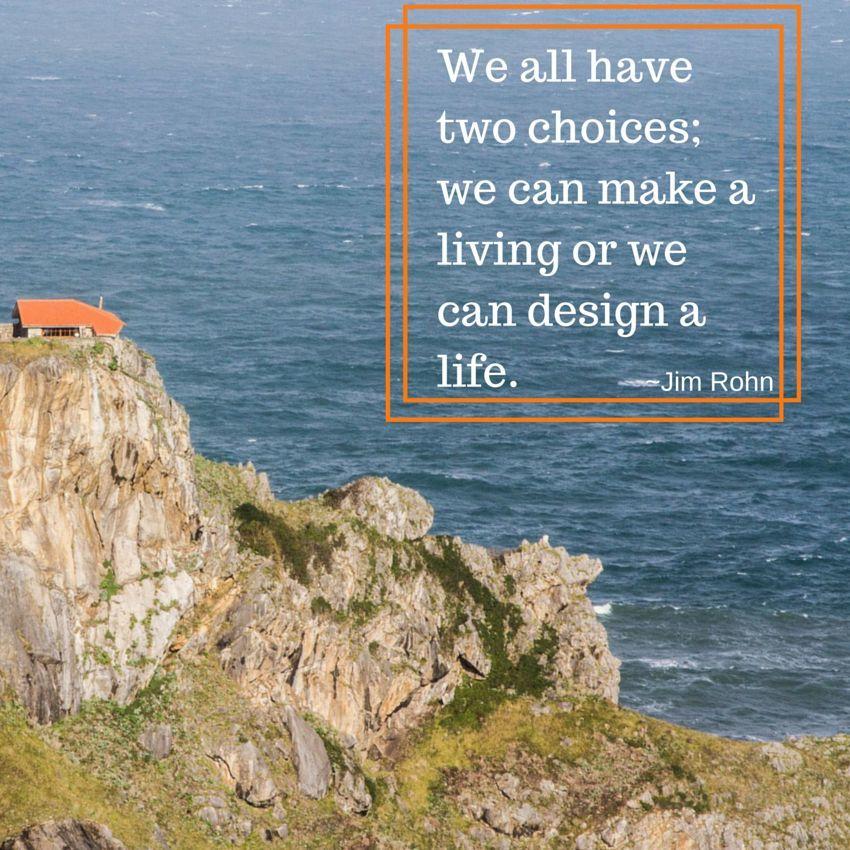 Designing Life - Weekend Travel Inspiration