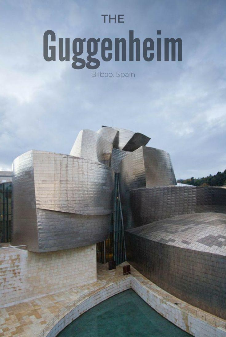 GuggenheimPin