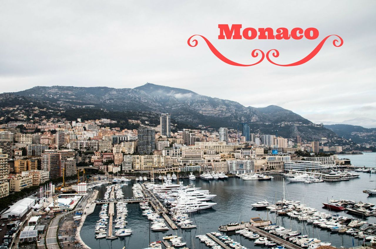 Top 10 Things to do in Monaco