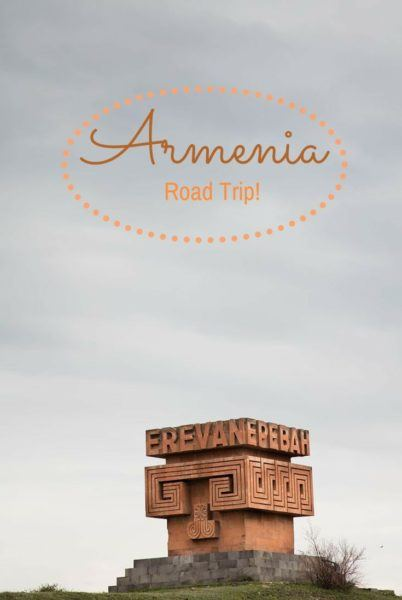 Armenia - Road Trip - Come along with us as we discover all the beautiful and wonderful things to see and do in Armenia.