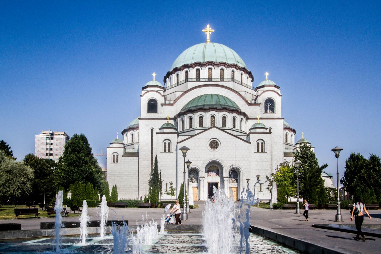 Saint Sava Church
