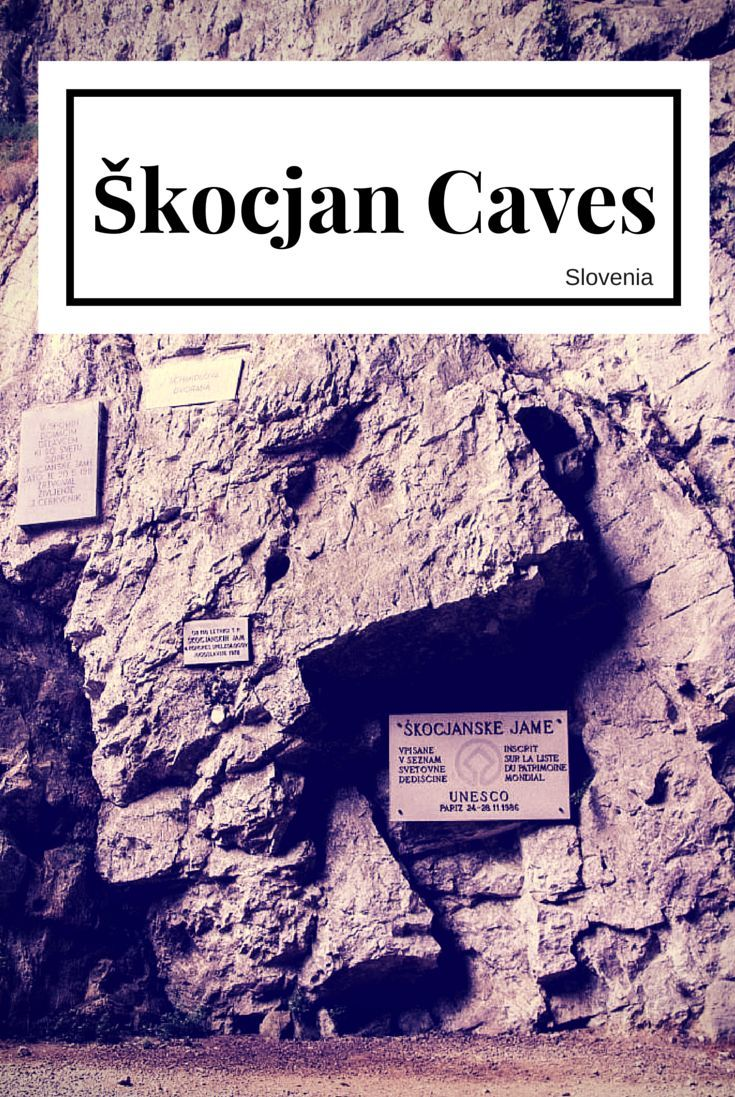 Click here to learn more about visiting Škocjan Caves in Slovenia
