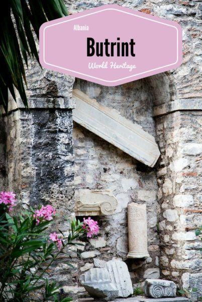 The Roman Ruins of Butrint - World Heritage Albania.