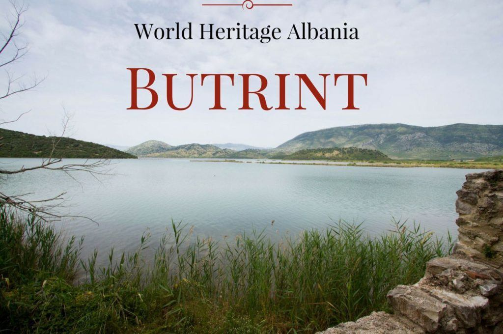 The Roman Ruins of Butrint - World Heritage Albania