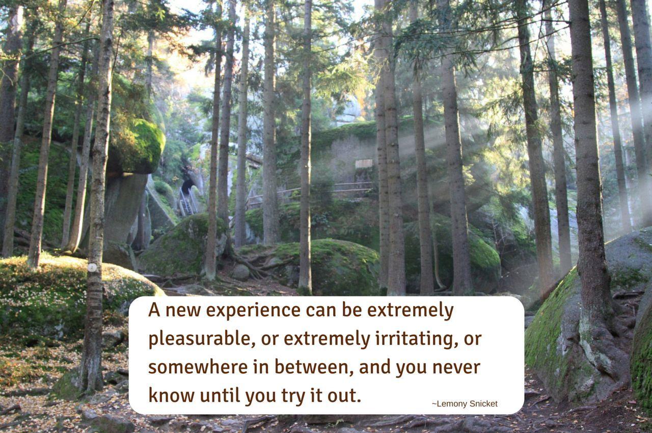 Experience InBetween