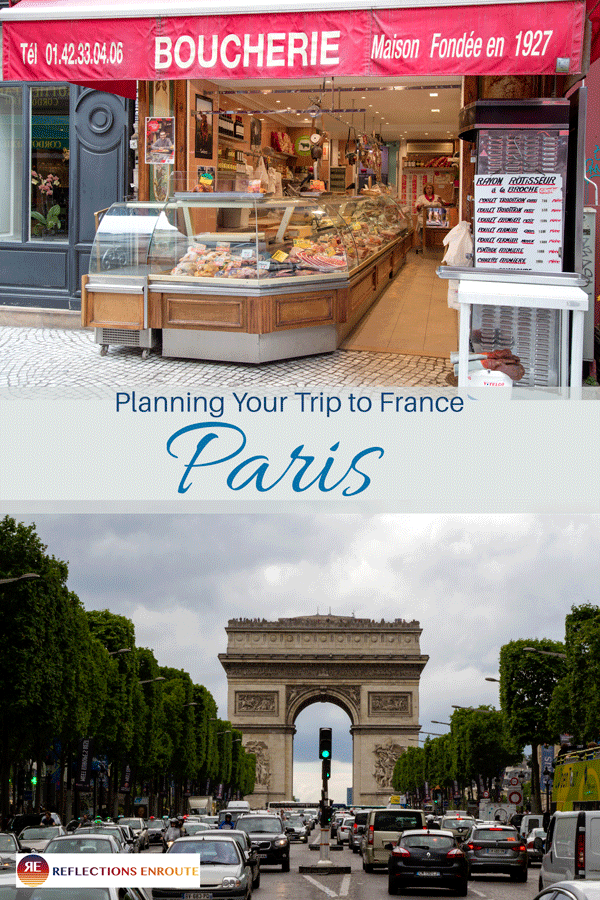 Paris - the most romantic city on Earth! Check out our ideas of what to do!