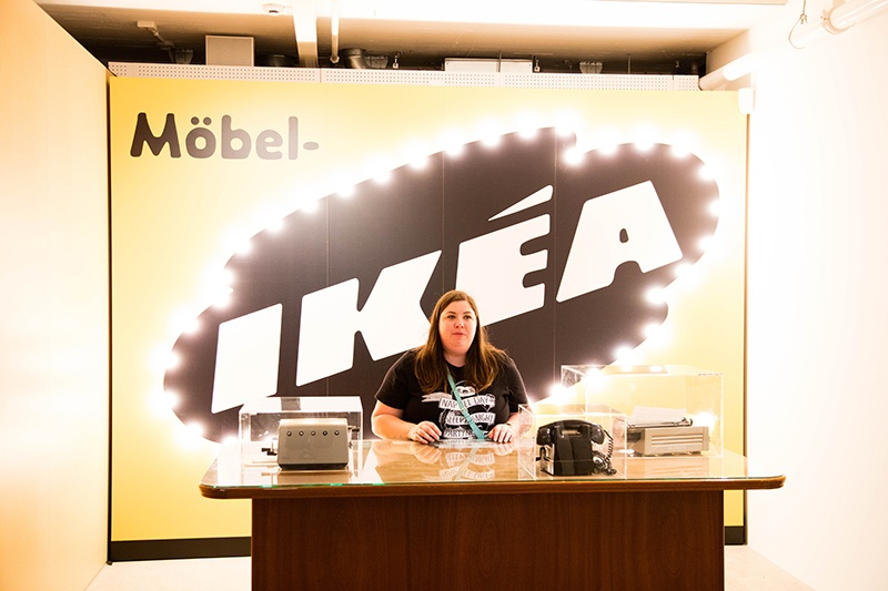 The Story Behind the Store, Meatballs and More - IKEA Museum