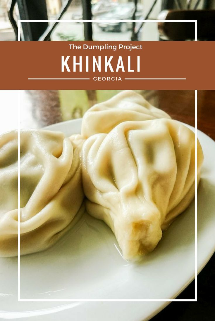 Making Georgian dumplings was the highlight of our trip. Click here for the full story!