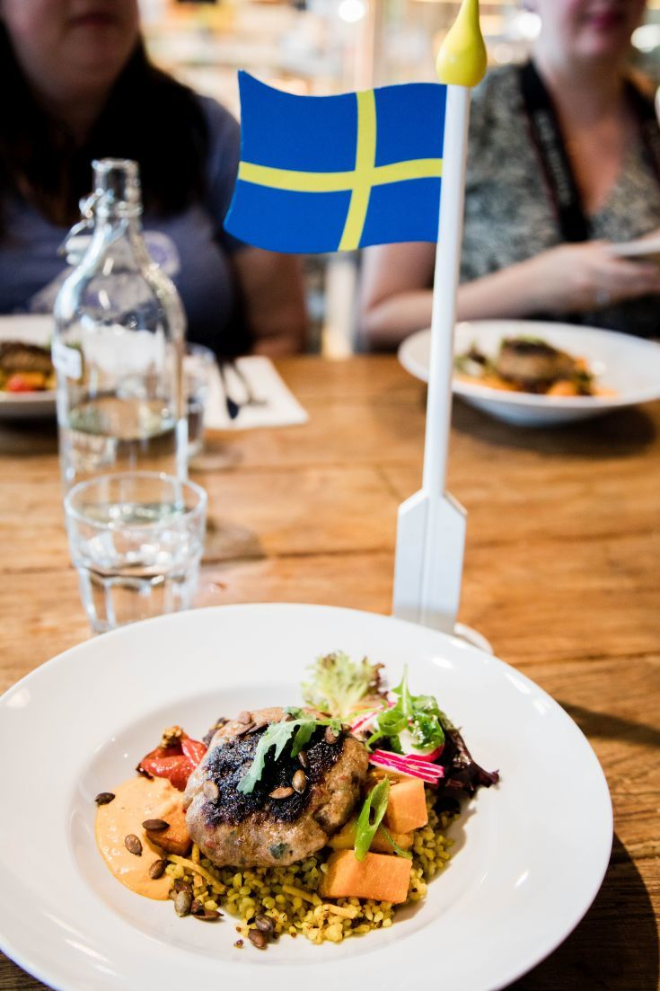 From gourmet to cheap lunch, click here to find out where to eat in Skåne, Sweden.