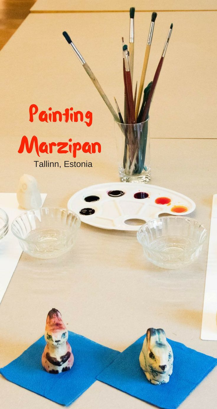 Looking for something fun and interesting to do in Tallinn? Look no further, click here to learn all about marzipan!