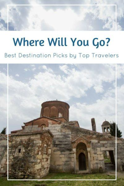 Not sure where to go next? Check out these amazing places visited by top travelers! Click to find out more.
